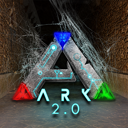 apk.alogweb.com -icon - ARK: Survival Evolved
