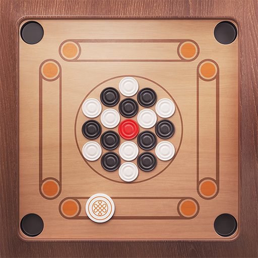 apk.alogweb.com- Carrom Pool: Disc Game