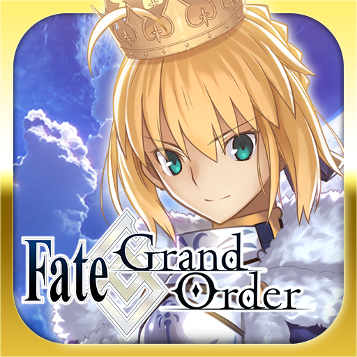 apk.alogweb.com- Fate/Grand Order (English)