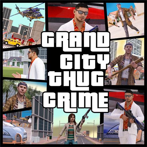 apk.alogweb.com -icon - Grand City Thug Crime Gangster