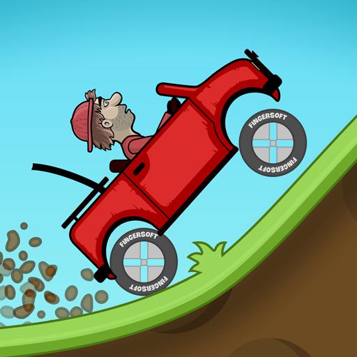 apk.alogweb.com -icon - Hill Climb Racing