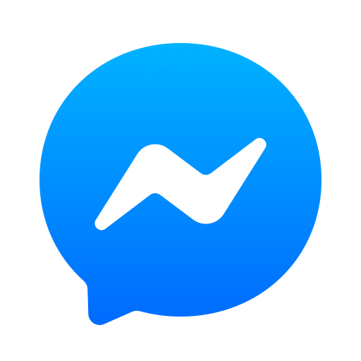 apk.alogweb.com -icon - Messenger – Text and Video Chat for Free
