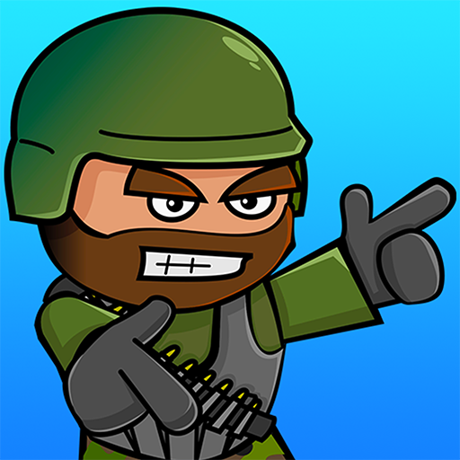 apk.alogweb.com- Mini Militia – Doodle Army 2