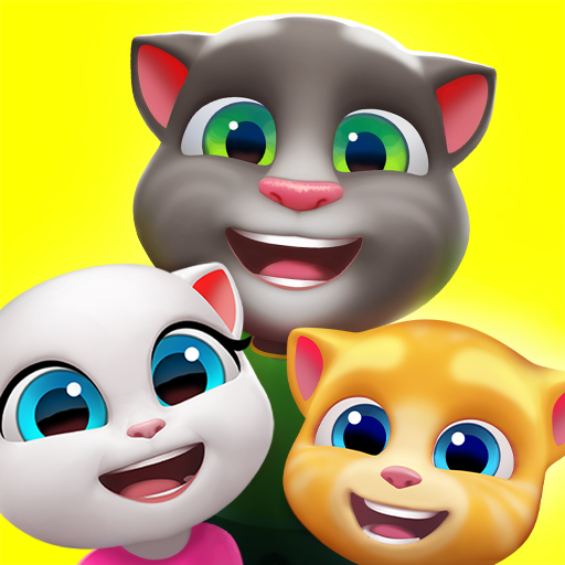 apk.alogweb.com- My Talking Tom Friends