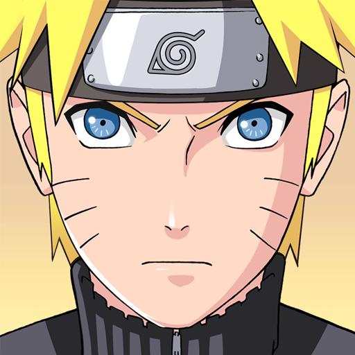 apk.alogweb.com- Naruto: Slugfest