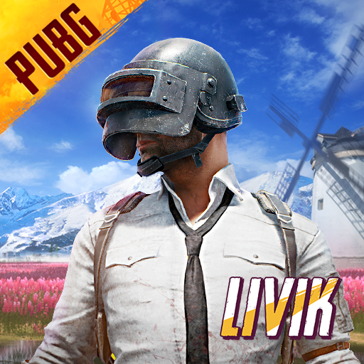 apk.alogweb.com- PUBG MOBILE – NEW MAP: LIVIK