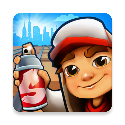 apk.alogweb.com- Subway Surfers