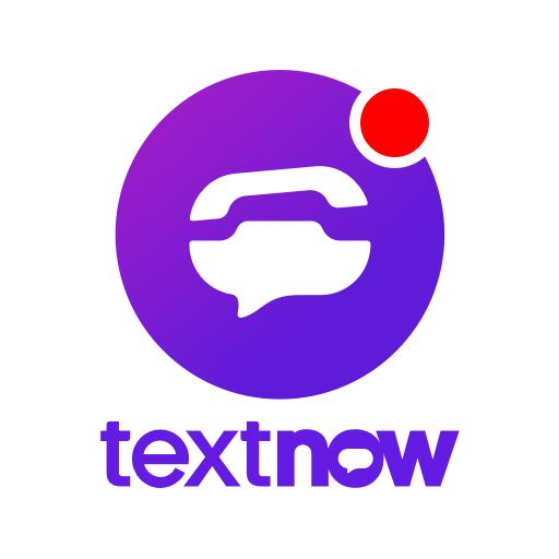 apk.alogweb.com- TextNow: Free Texting Calling App