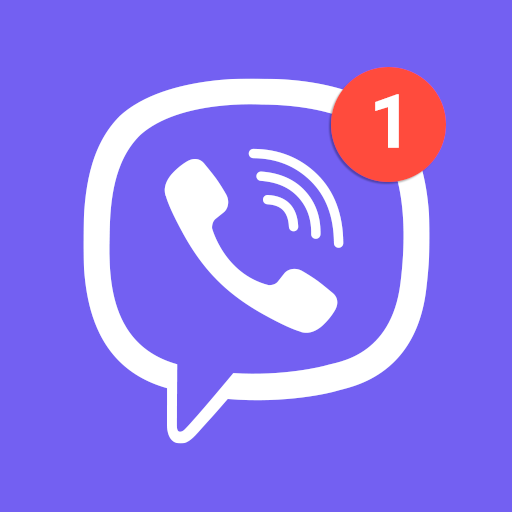 apk.alogweb.com- Viber Messenger – Messages, Group Chats Calls