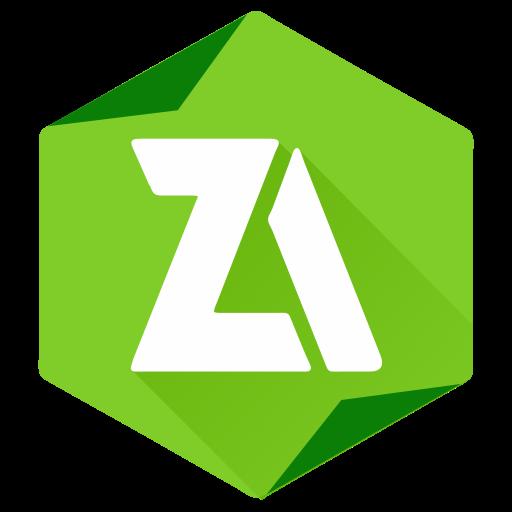 apk.alogweb.com- ZArchiver